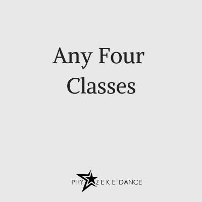 four-classes