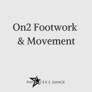 on2 footwork and movement