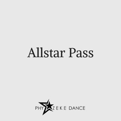 Allstar Pass