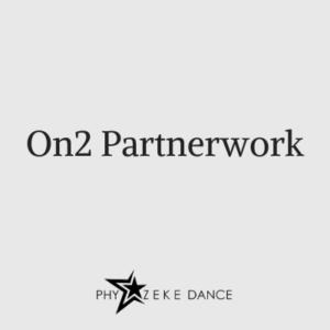 On2 Partnerwork